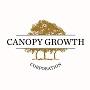 Canopy Growth Logo 20%