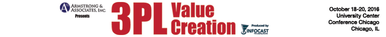 3PL Value Creation