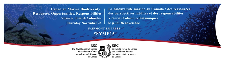 Canadian Marine Biodiversity: Resources, Opportunities, Responsibilities