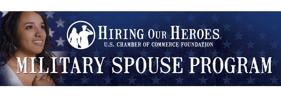 Hiring Our Heroes Military Spouse Program – Nellis Air Force Base, NV Military Spouse Hiring Fair