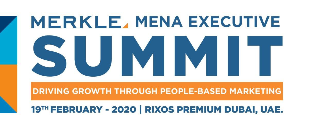 MENA Summit Header