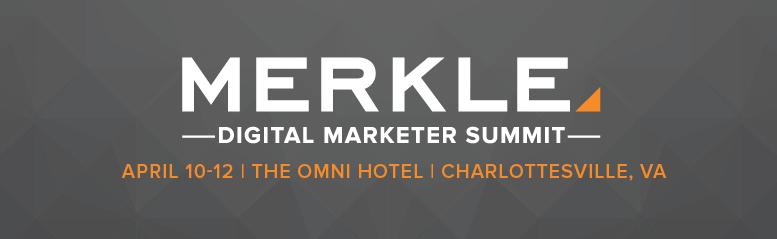 2018 Digital Marketer Summit