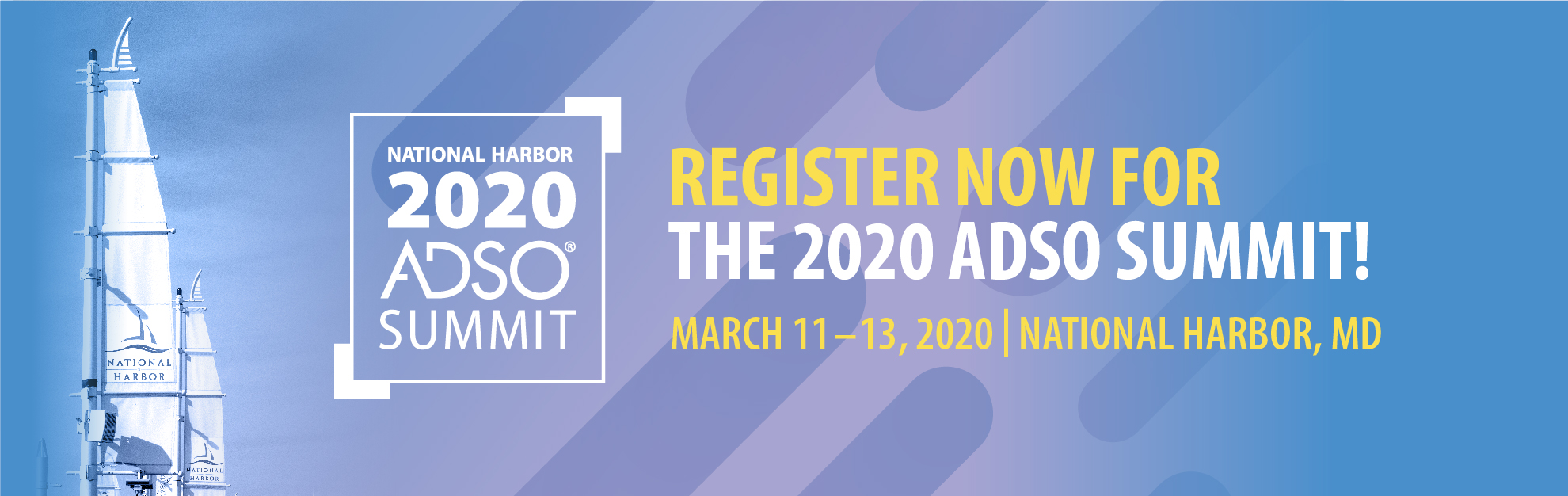 2020 ADSO Annual Summit