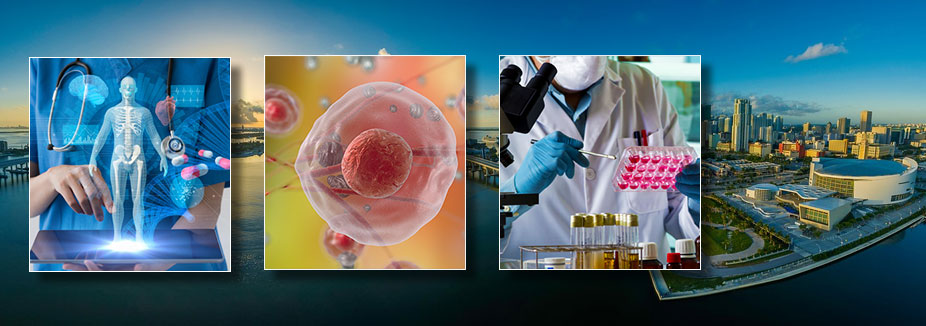 The Biochemistry of Stem Cell Science & Regenerative Medicine in Clinical Practice