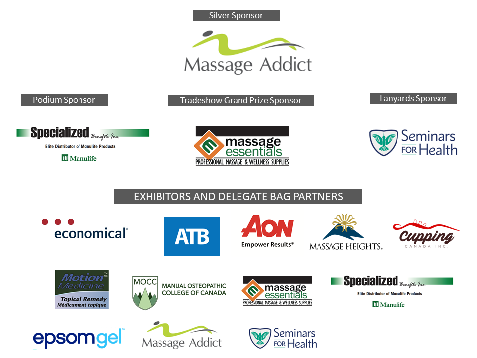 9- Sponsors & Exhibitor Picture for CVENT- 2019