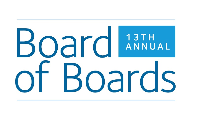 2018 Board of Boards
