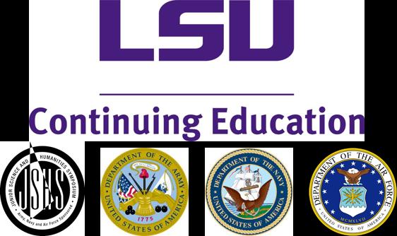 LSU CVENT Logo