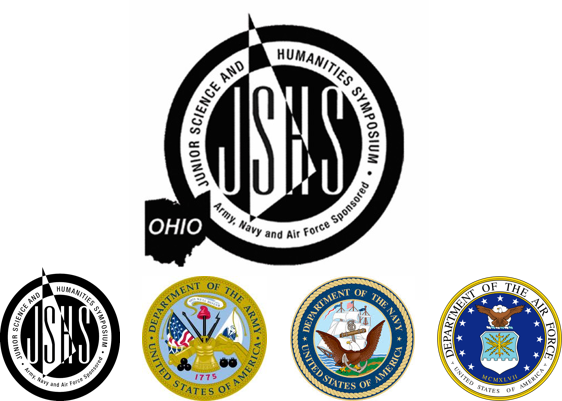 Ohio JSHS CVENT Logo