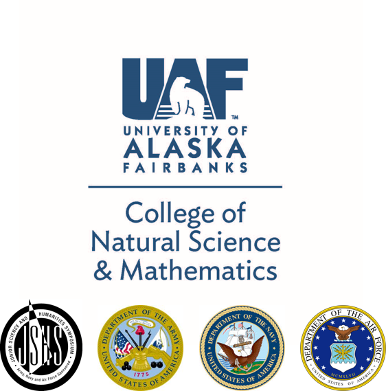 Alaska JSHS Logo