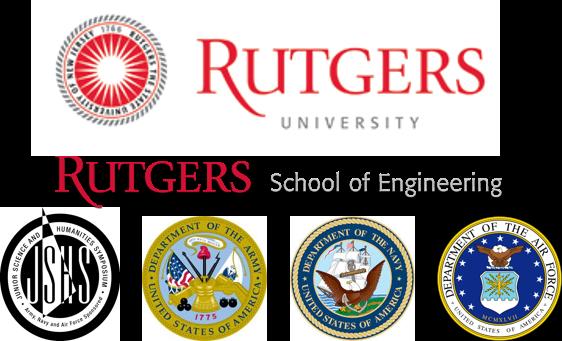 Rutgers CVENT Logo