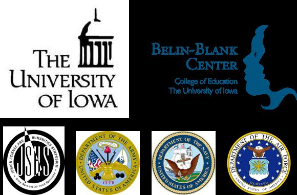 Iowa CVENT App Logo