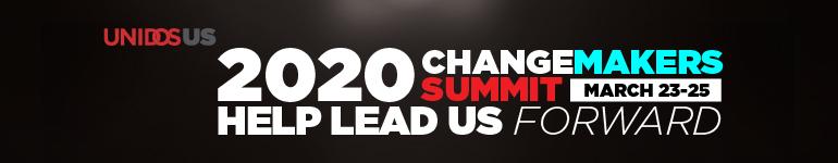 2020 UnidosUS Changemakers Summit