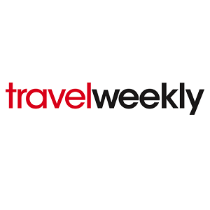 Travel Weekly Square Logo