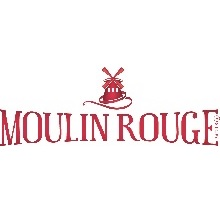 Logo Moulin Rouge