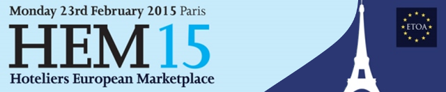 Hoteliers European Marketplace 2015