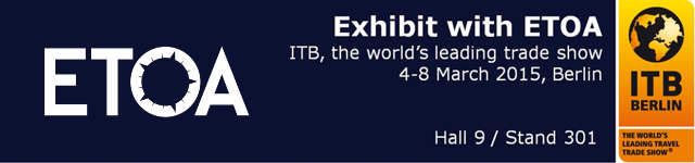 Exhibit with ETOA at ITB