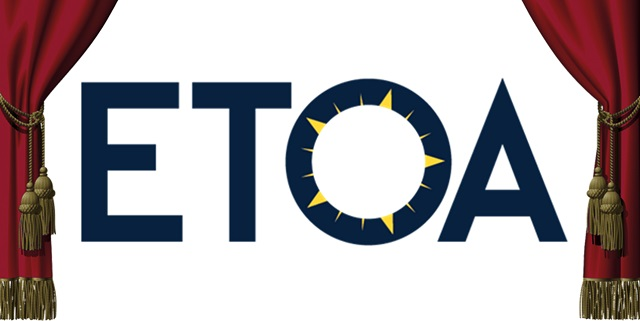 Intoducing ETOA logo