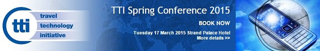 tti spring conference 2015