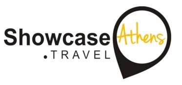 Showcase.travel Athens logo