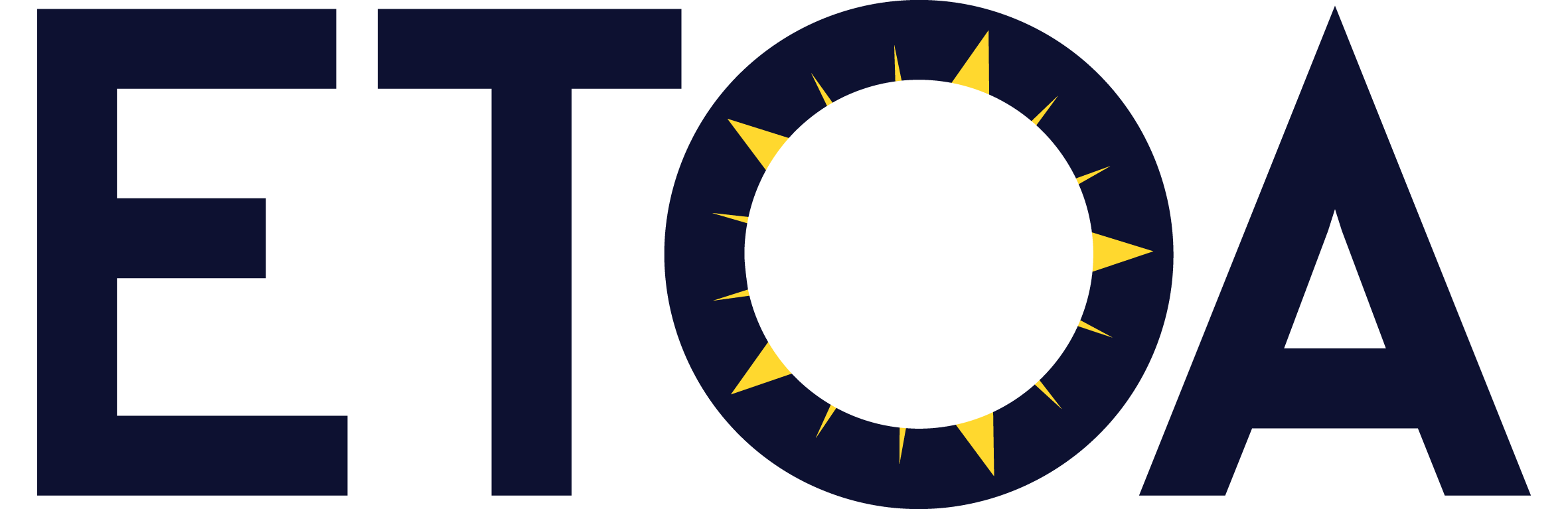 ETOA logo transparent background