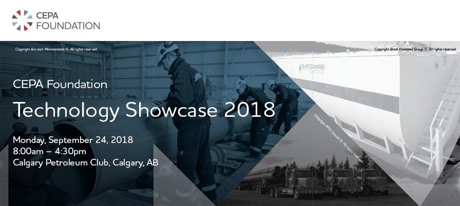 CEPA Foundation Technology Showcase 2018