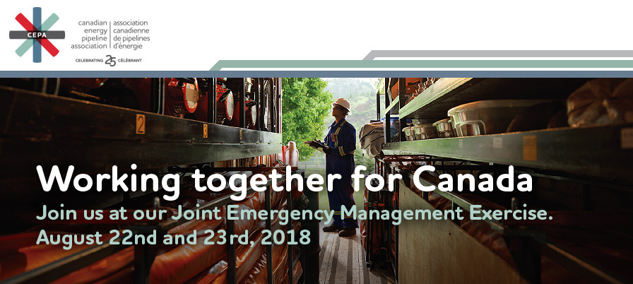 Joint Emergency Management Exercise