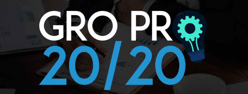 Gro Pro 20/20 Virtual Summit