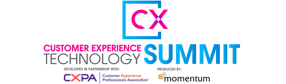 CX Technology Summit