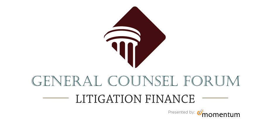 General Counsel Forum on Litigation Finance