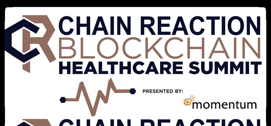 Chain Reaction: Blockchain Healthcare Summit