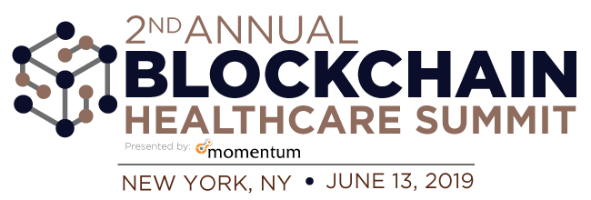 2nd Annual Blockchain Healthcare Summit