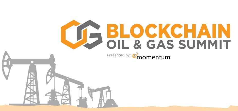 Blockchain Oil & Gas Summit