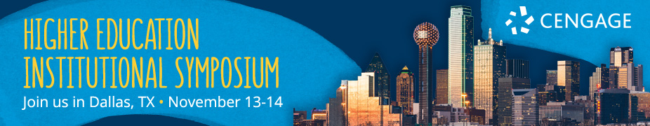 Fall Symposium: Leaders in Education, Higher Ed