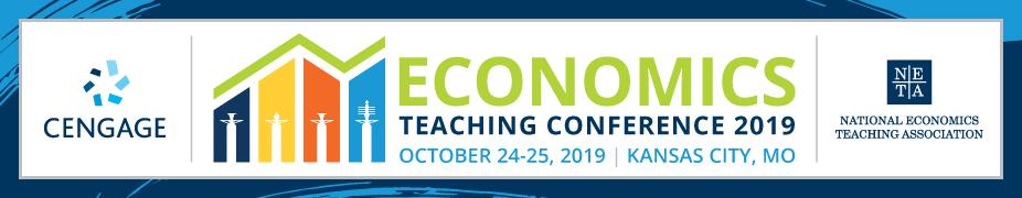 2019 Economics Teaching Conference