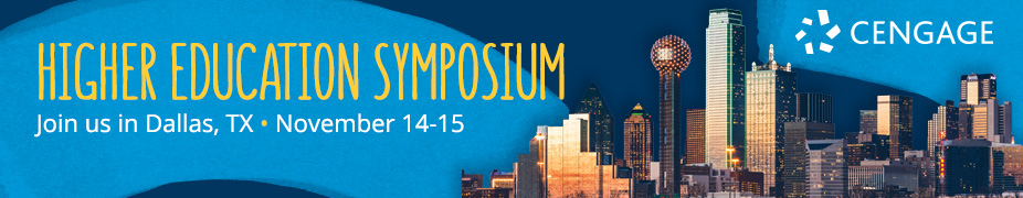 Fall Symposium: Leaders in Education