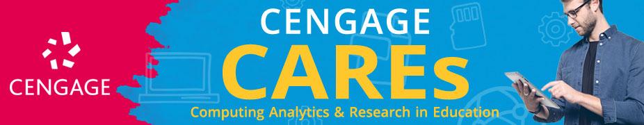 Cengage CAREs Webinar