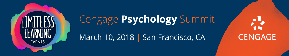 Limitless Learning: Cengage Psychology Summit