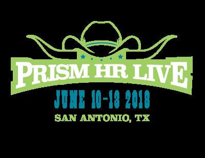 PrismHR LIVE 2018