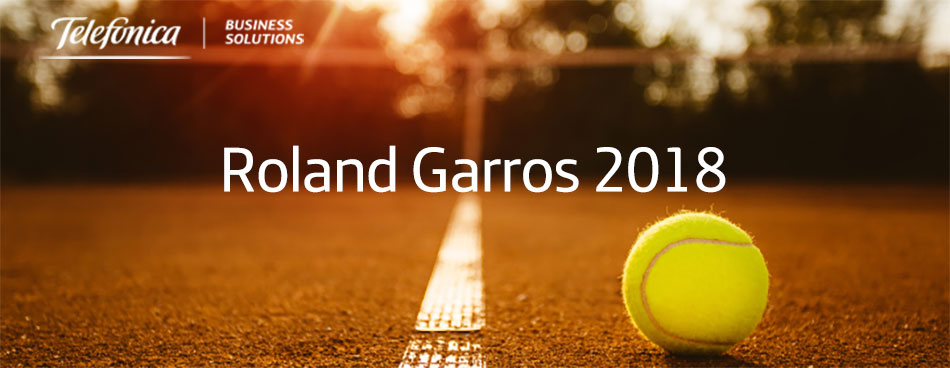 Quart de finale Roland Garros 2018