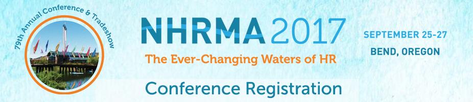 NHRMA 2017 Conference & Tradeshow