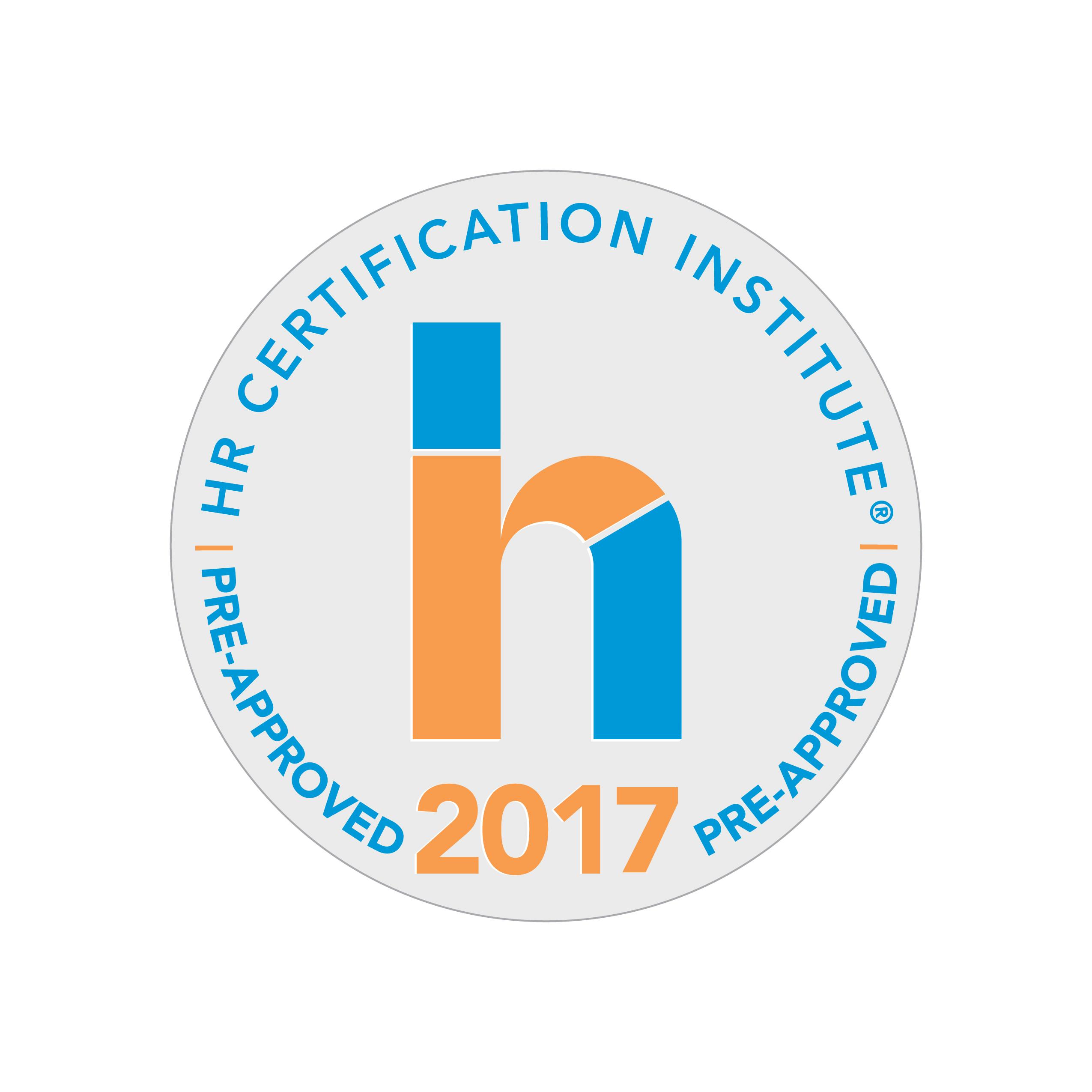 2017 HRCI logo