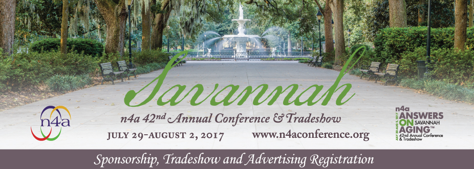n4a 2017 Conference & Tradeshow