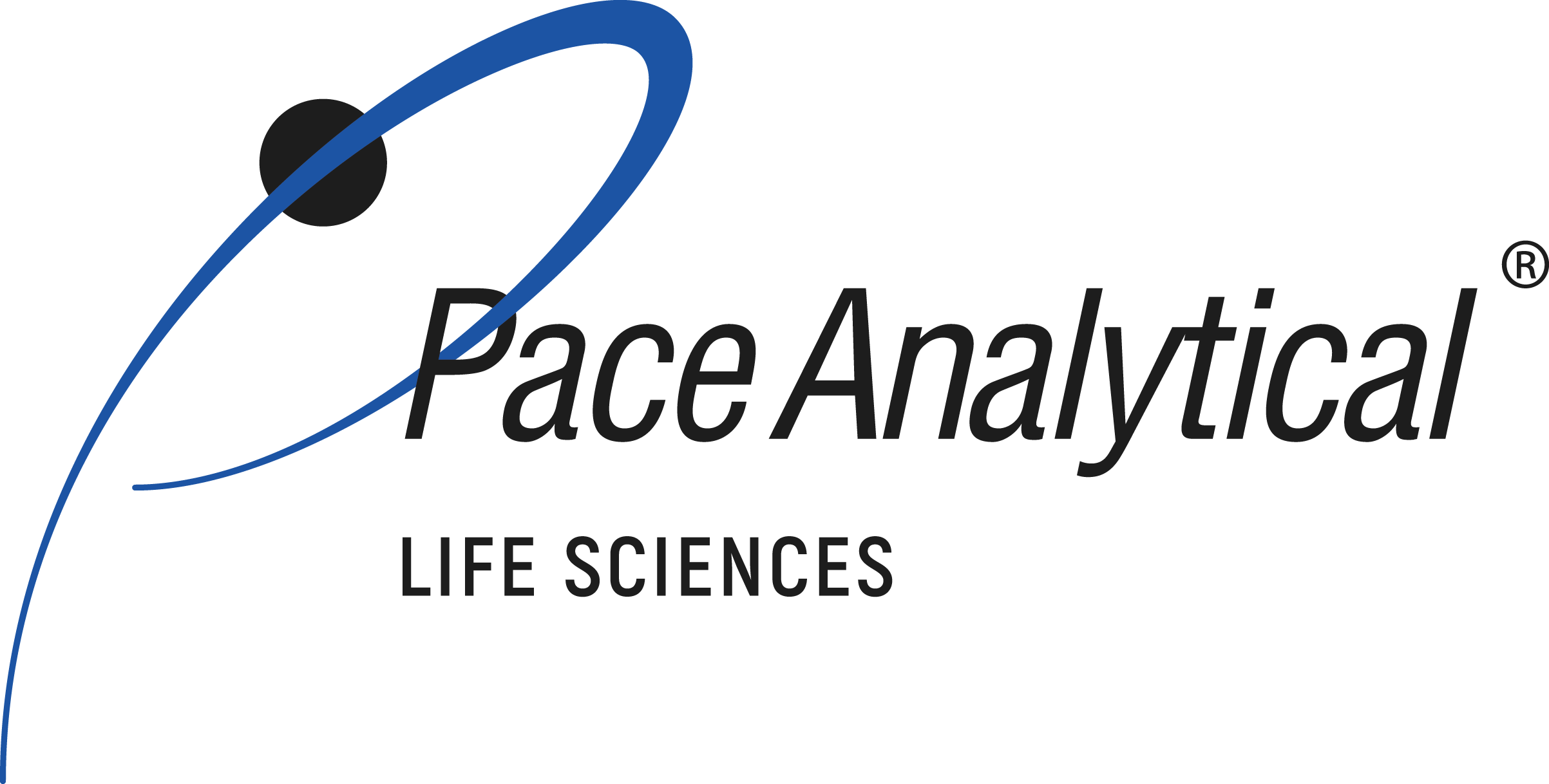 Pace Analytical Life Sciences - Logo 2019 PNG