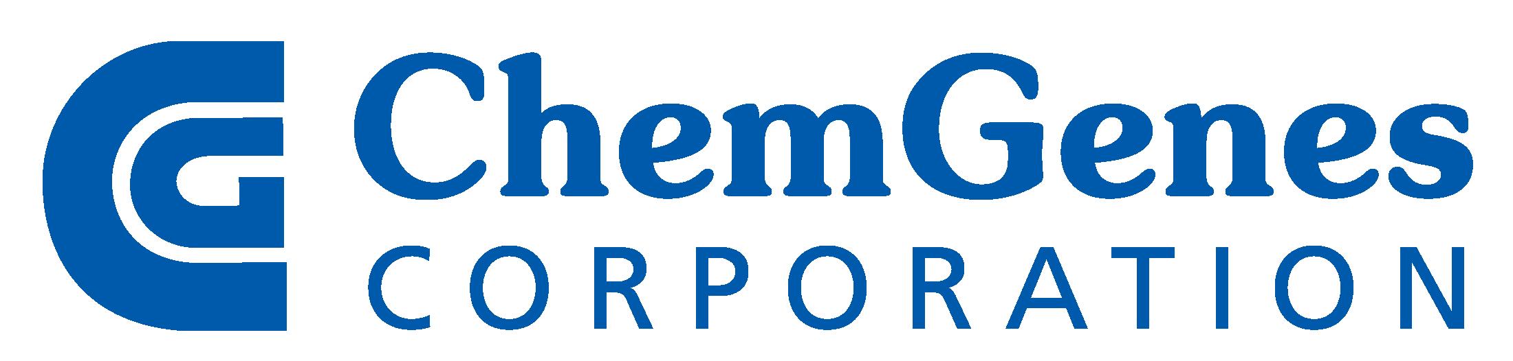 ChemGenes Logo PNG