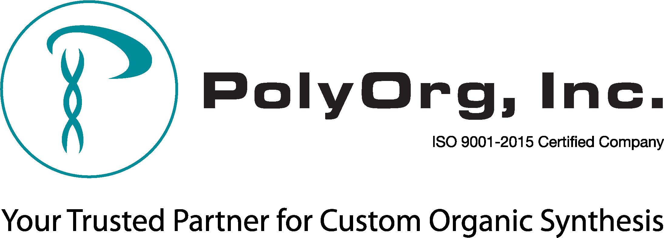 PolyOrg - Logo 2018
