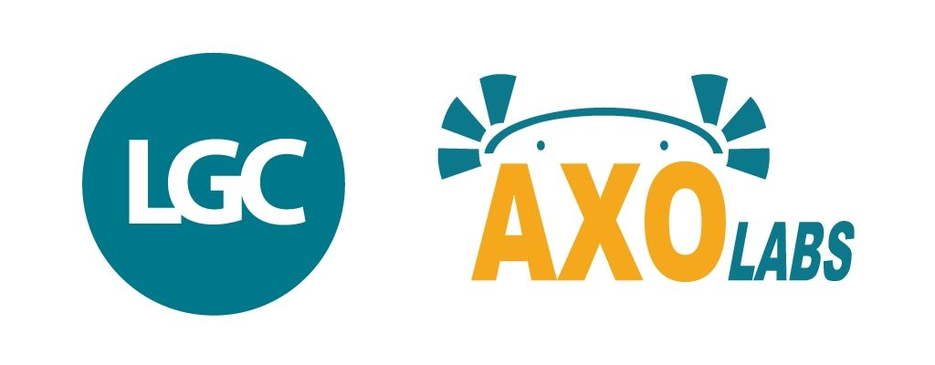 LGC Axo Labs logo