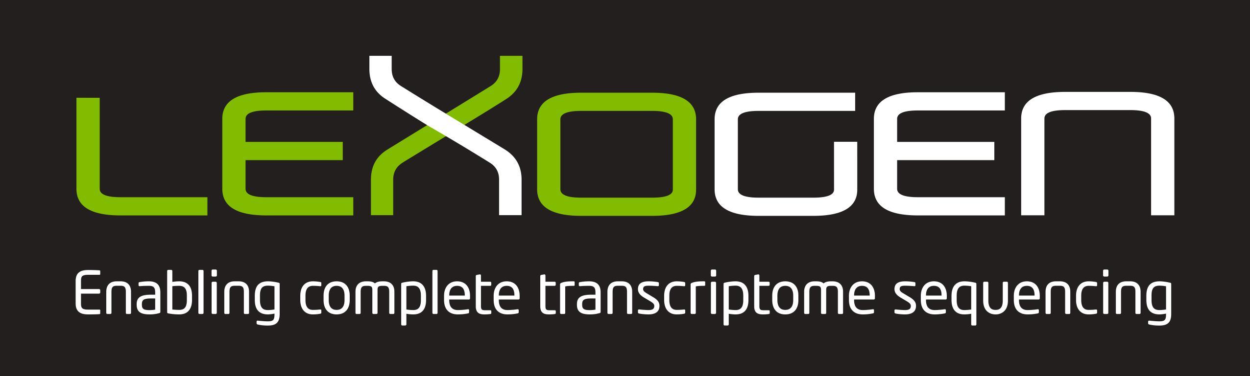 Lexogen Logo-New 2019