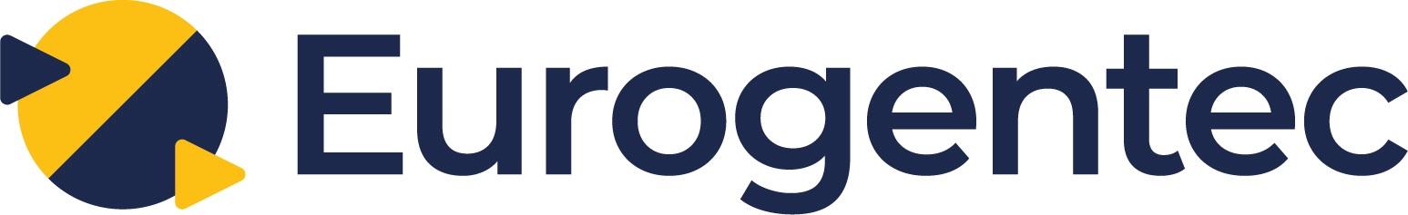 Logo Eurogentec 2019