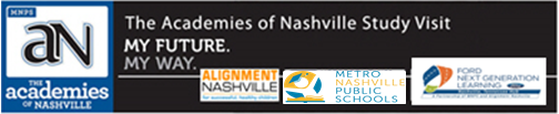Spring 2017 Academies of Nashville Study Visit, March 6-8, 2017