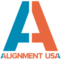 Alignment-USA-logo-A-word